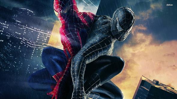 ine] Sam Raimi admite que Spider-Man 3 fue terrible - BdS