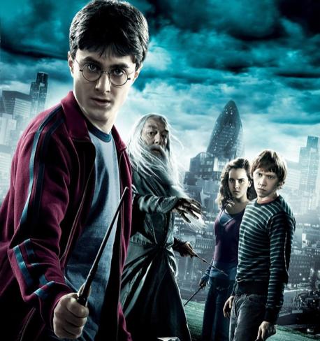 arry Potter y el Misterio del Príncipe: resumen, y todo lo que necesita