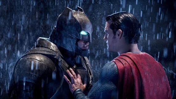 scena importante de Batman v Superman pudo tener otra locación