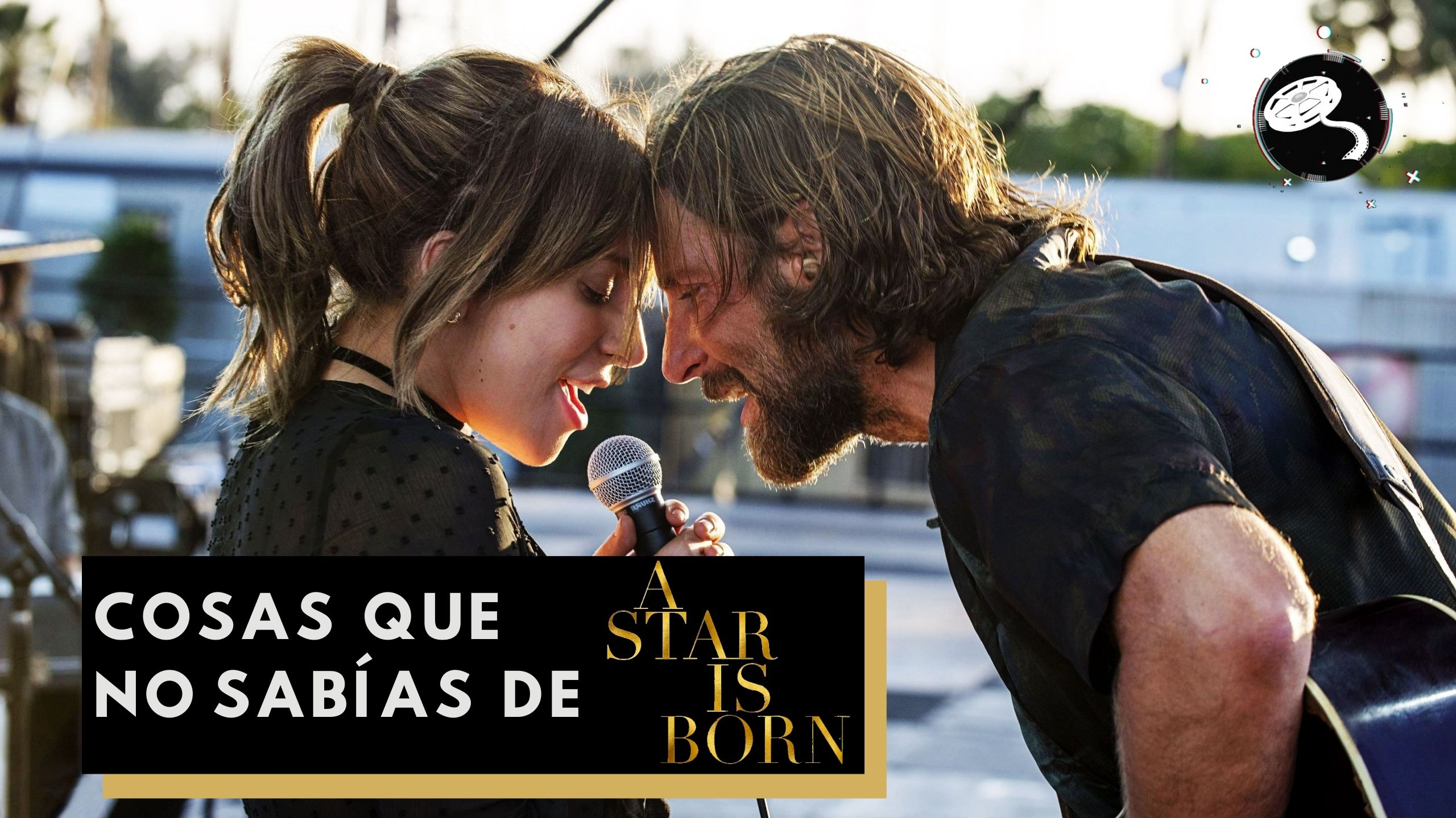 CLOSE UP: A STAR IS BORN